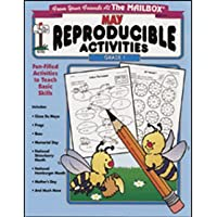 May Monthly Reproducible Bookグレード1