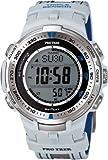[カシオ]CASIO PROTREK プロトレック メンズ 腕時計 ソーラー電波時計 PRW-3000G-7【並行輸入品】