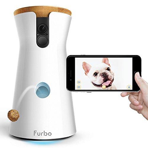 Furbo ドッグカメラ 飛び出すおやつ...