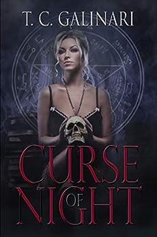 Curse of Night by [Galinari, T. C.]