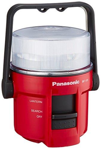 パナソニック ランタン 単1電池4個使用 BF-131F 1台