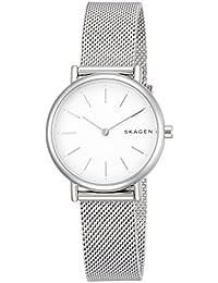 [スカーゲン]SKAGEN 腕時計 SIGNATUR SKW2692 レディース 【正規輸入品】
