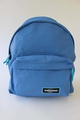 EASTPAK(イーストパック) PADDED PAK'R パンチングバックパック BLUE