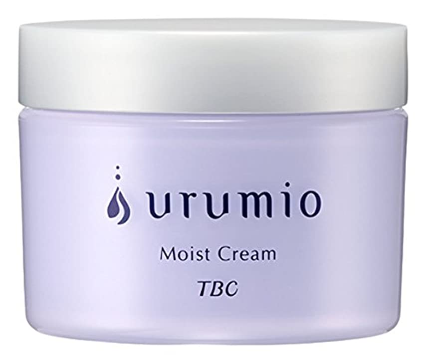 逸話グラフ追放TBC urumio ウルミオ モイストクリーム