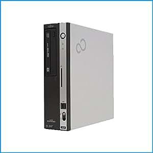 中古パソコン デスクトップ 富士通 ESPRIMO D750/A Core i5 650 3.20GHz 4GBメモリ 320GB DVD-ROM Radeon HD5450 Windows 7 Pro 搭載 リカバリーディスク付属 動作保証30日間