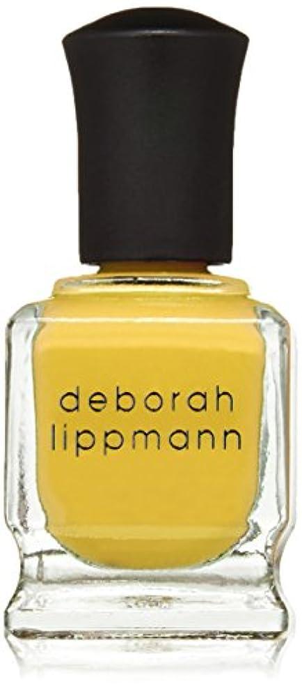 ウィスキー眼光沢デボラ リップマン (deborah lippmann) ウォーキング オン サンシャイン (WALKING ON SUNSHINE)