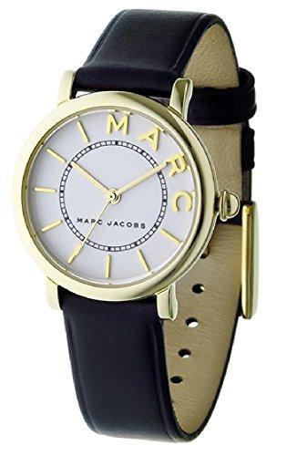 [マーク ジェイコブス] MARC JACOBS 腕時計 ロキシー ROXY クオーツ MJ1537 ホワイト レディース [並行輸入品]