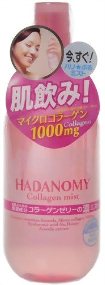 インフラオーバードローアニメーションハダノミー 濃ミスト 250ml