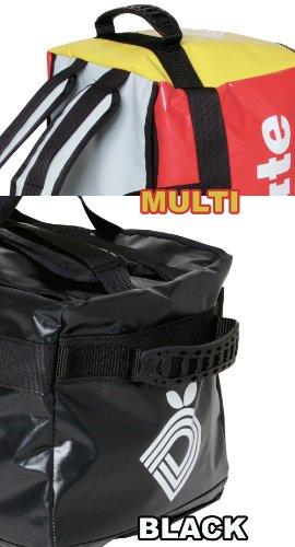 ★スポーツ・レジャー・多目的用★ decorate デコレート <boite>ブラック M(24L) 手提げ・ショルダー・リュックになる 高性能・多機能リュック