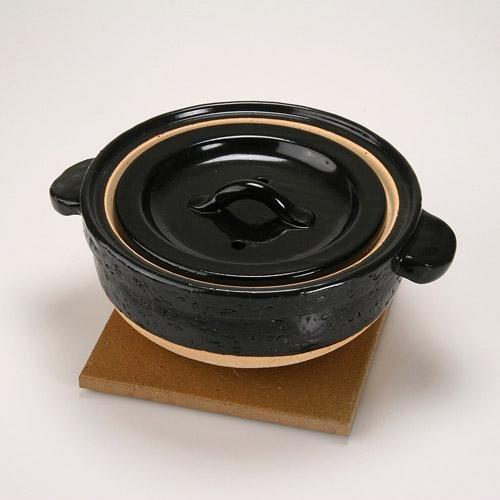 日本製(伊賀焼)長谷園かまどさん2合炊き テレビで紹介されました。