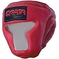 ジュニアボクシングヘルメットヘッドガードSmall