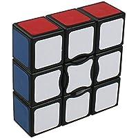 HATAKA 1x3x3 スピードキューブ 競技用 立体パズ ストレス解消 大人 子供マジック おもちゃ