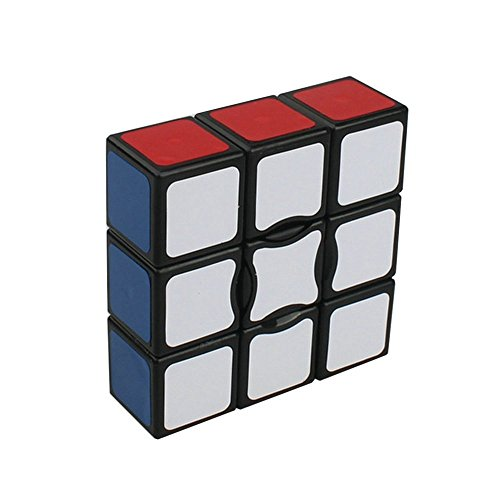 HAKATA 1x3x3 スピードキューブ 競技用 立体パズ...