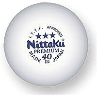 Nittakuプレミアム3-star Balls