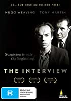 INTERVIEW, THE - DVD [Import]