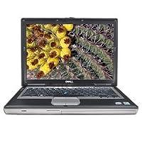 Dell Latitude d630Core 2Duo t72502.0GHz 1GB 120GB CD - RW / DVD 14.1インチXP Professional w / 6セルバッテリー