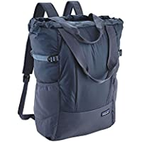 2018 PATAGONIA パタゴニア トートバッグ LIGHTWEIGHT TRAVEL TOTE PACK 22L [並行輸入品]