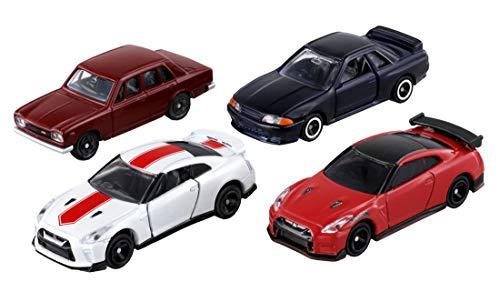 タカラトミー トミカ ギフトセット GT-R 50th アニバ...
