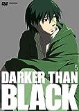 DARKER THAN BLACK -黒の契約者- (5) [DVD] 画像