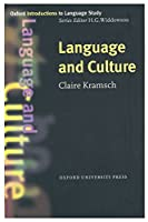 Language & Culture (Oxford Introduction to Language Study Series)