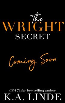 The Wright Secret by [Linde, K.A.]