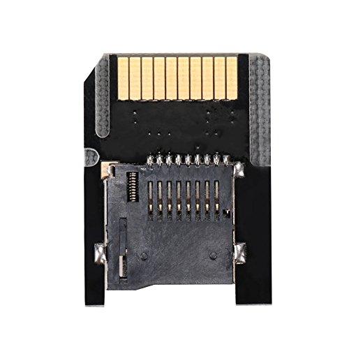 sd2vita Micro SD TFメモリカードアダプタプッシュEject for PS Vita...