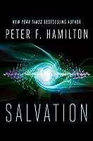 Salvation: A Novel (The Salvation Sequence)