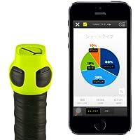 【日本正規代理店品・保証付】Zepp Technology Zepp Tennis (テニスセンサー) ZEP-OT-000004