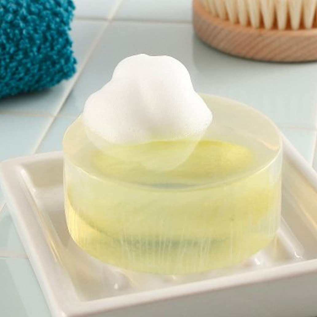 オプショナル推測する静かな天蚕シルク石鹸 有限会社アルマ?福島県 国産繭 最高峰ソープ ミクロ泡で美しく