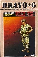 """Bravo6 B6-35313 1/35 Willie""""Tex"""""""