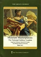 Museum Masterpieces: The National Gallery London Parts 1&2 (The Great Courses Fine Arts & Music)【洋書】 [並行輸入品]