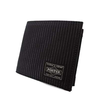 [ポーター] PORTER DRAWING ドローイング 二つ折り財布 財布 650-08615
