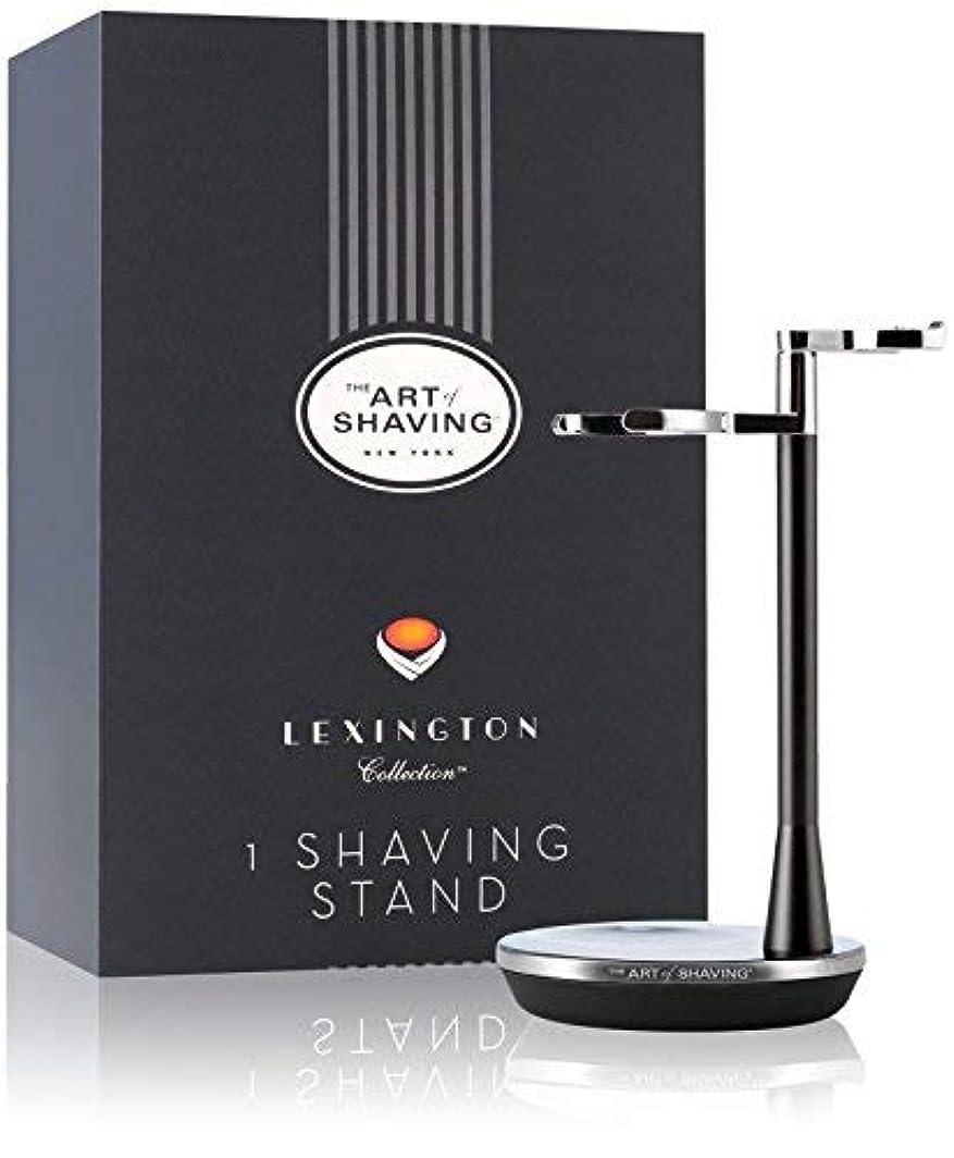 思慮のないうれしいなしでThe Art of Shaving Lexington Collection Stand [並行輸入品]