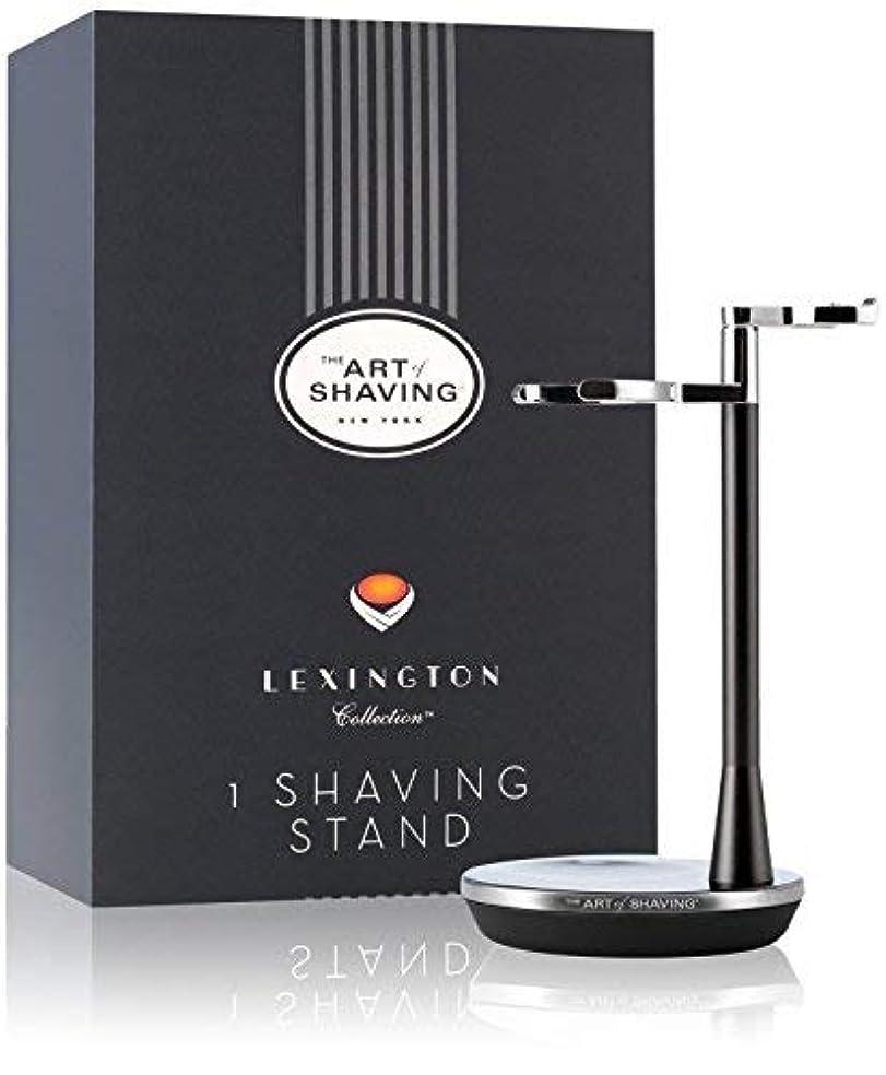 子羊肉の過半数The Art of Shaving Lexington Collection Stand [並行輸入品]