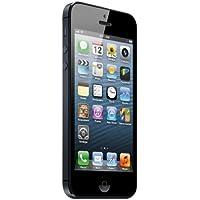 アップル (Simフリー) 海外版 iPhone5 ブラック 64G