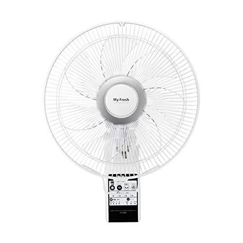 東芝(家電) TLF-30R22(W) 30cm壁掛扇風機(リモコンタイプ) ホワイト