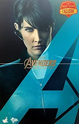Avengers: Age of Ultron Maria Hill 1/6th scale Collectible Figure by Hottoys [並行輸入品]