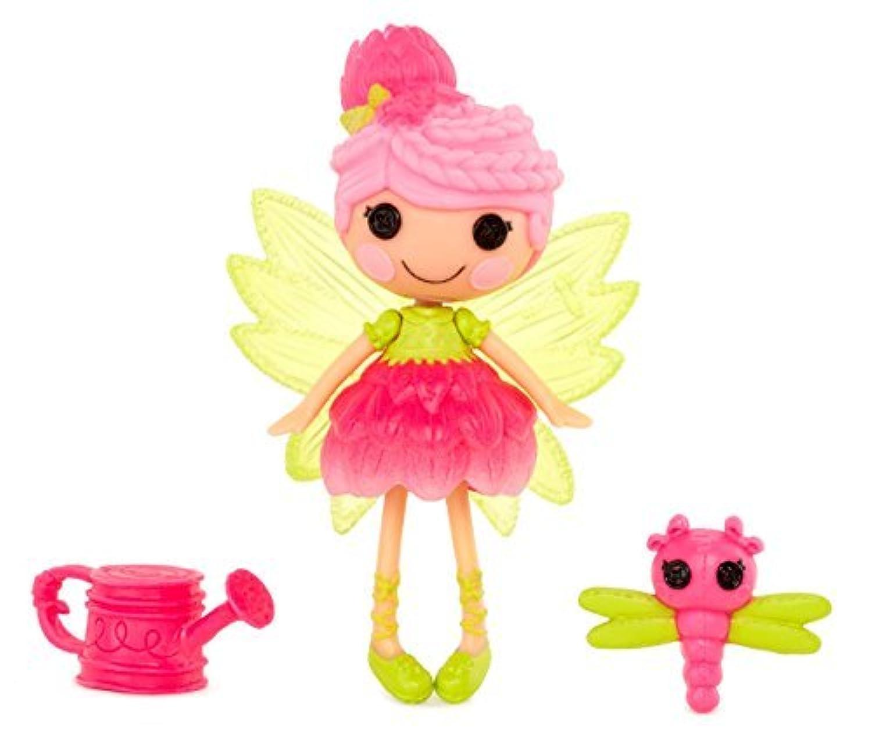 Mini Lalaloopsy Doll- Seed Sunburst by Lalaloopsy [並行輸入品]