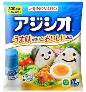 味の素)味塩(あじしお) 300g