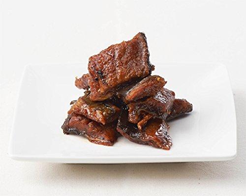 料亭しぐれ煮 うなぎ山椒炊き 60g 020379