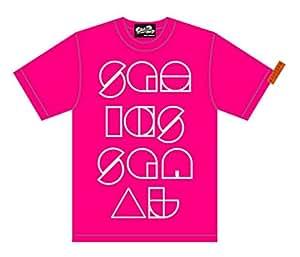 Splatoon2 バンドTシャツ SQUIDSQUAD M