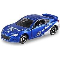 トミカイオン限定スバルSubaru Brzラリー仕様Aeonチューニング車シリーズ26日Edition