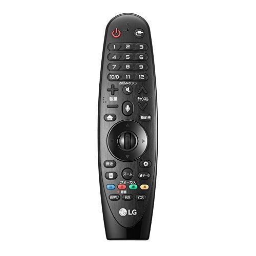 LG マジックリモコン 2018年製 LG TV 対応 2017年製 LG TV 対応 AN-MR18BA