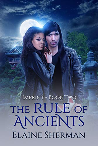 Imprint: Book Two: The Rule of Ancients (English Edition)