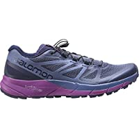 SALOMON Sense Ride Trail Running Shoes, Women's - Evening