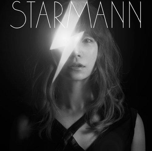 STARMANN(初回生産限定盤)(DVD付)の詳細を見る
