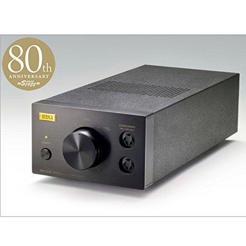 SRM-353XBK  STAX 創立80周年記念限定モデル