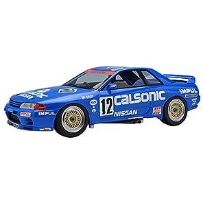 IDEA 1/18 日産 スカイライン GT-R (BNR32) Gr.A カルソニック チームインパル JTC 西日本サーキット 1990