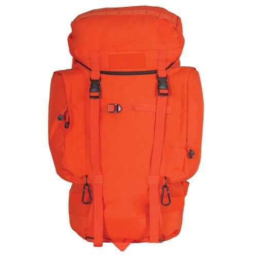 Fox Outdoor Products Rio Grandeバックパック オレンジ