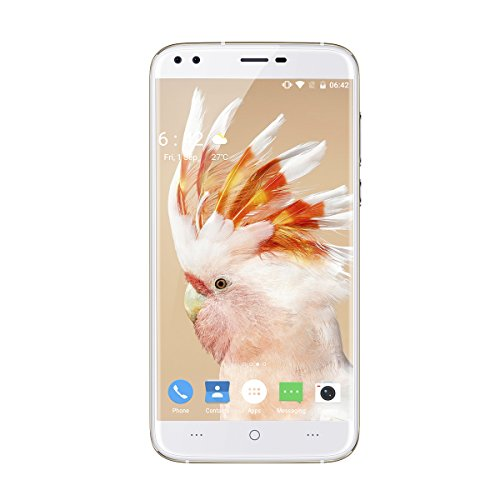 [해외]DOOGEE X30 스마트 폰 4 카메라 MTK6580 5.5 인치 HD 1280 * 720p Android 7.0 2GB RAM + 16GB ROM/DOOGEE X30 smartphone 4 camera MTK 6580 5.5 inch HD 1280 * 720 p Android 7.0 2 GB RAM + 16 GB ROM
